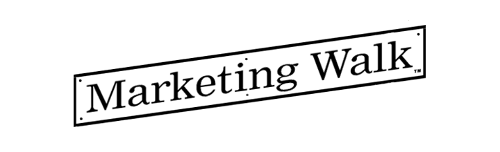 Marketing Walk logo