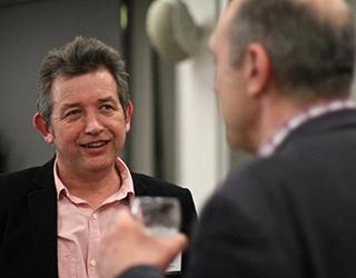 Chris Collis Marketing Consultant UK