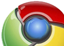 chrome logo